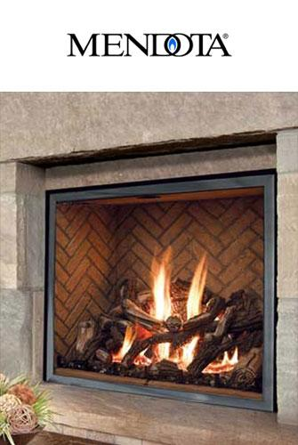 fireplace store custom installer Spring Lake NJ Mendota
